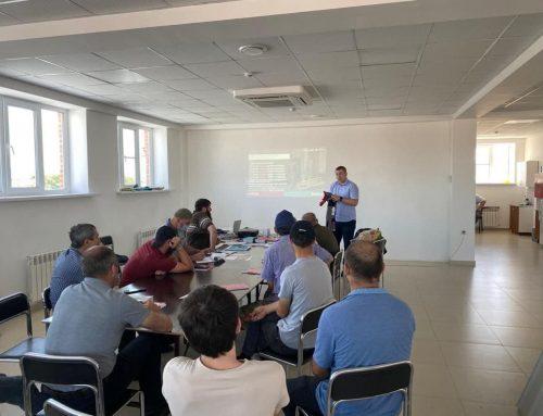 Vaillant Group провели обучающий семинар для своих представителей в регионах